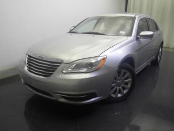 2011 Chrysler 200 - 1730027582