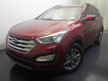 2014 Hyundai Santa Fe Sport - 1730027594