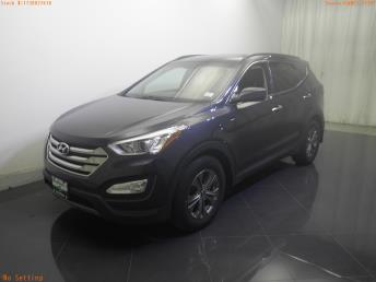 2014 Hyundai Santa Fe Sport - 1730027618