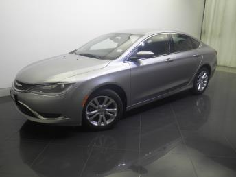 2015 Chrysler 200 - 1730027626