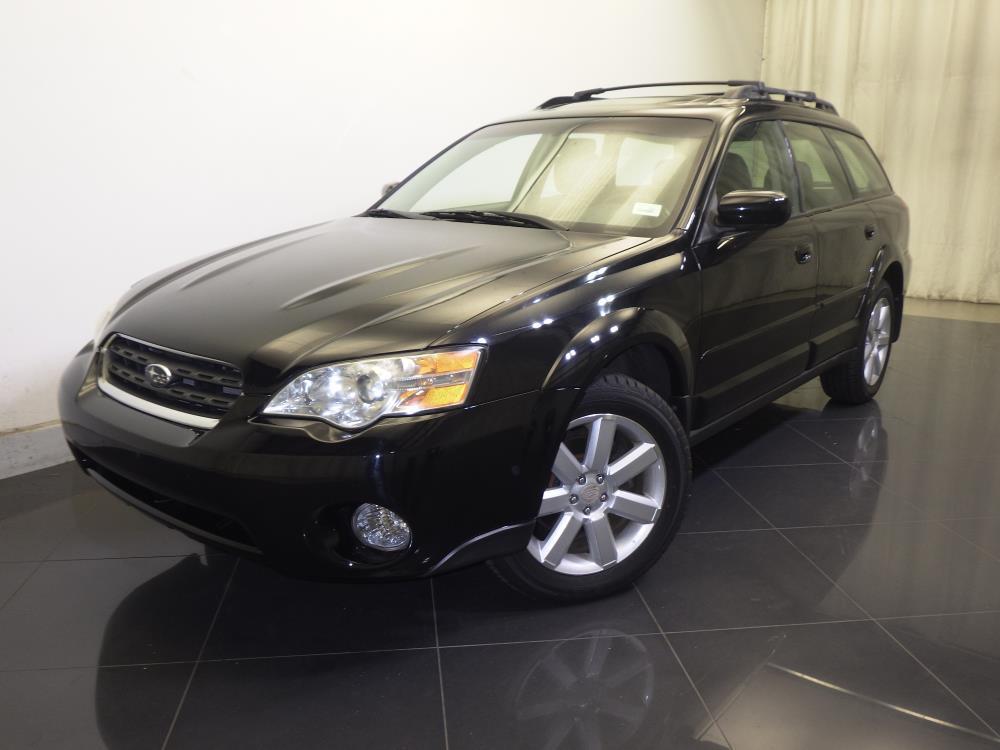 2007 Subaru Outback - 1730027646