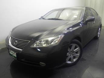 2009 Lexus ES 350  - 1730027648