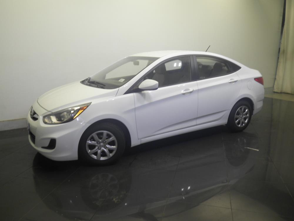2014 Hyundai Accent For Sale In Norfolk 1730027663