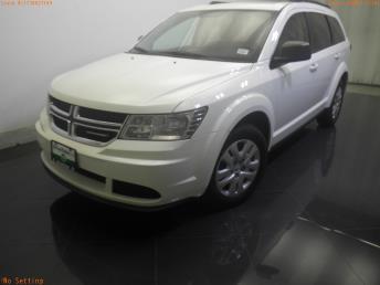 2014 Dodge Journey - 1730027749