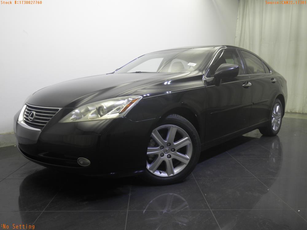 2007 Lexus ES 350 - 1730027760
