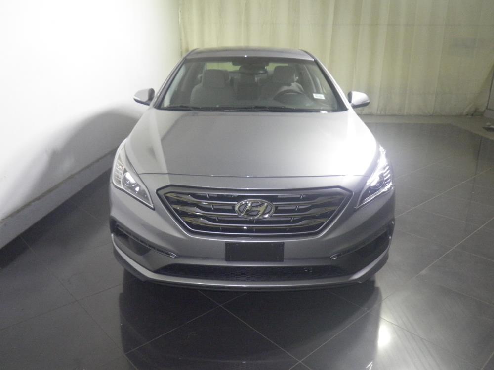 2015 Hyundai Sonata Sport - 1730027767