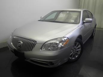 2011 Buick Lucerne - 1730027813