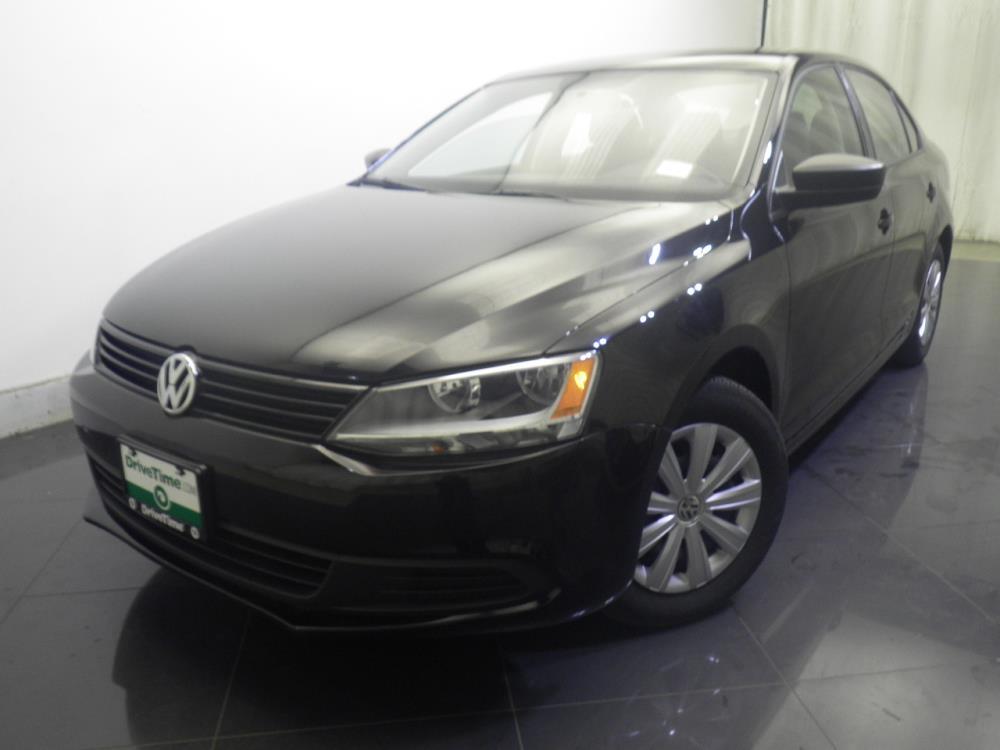 2013 Volkswagen Jetta - 1730027833