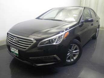 2015 Hyundai Sonata - 1730027858