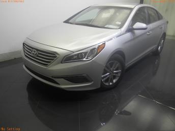 2015 Hyundai Sonata - 1730027863