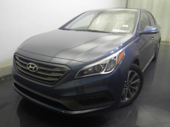 2015 Hyundai Sonata - 1730027872