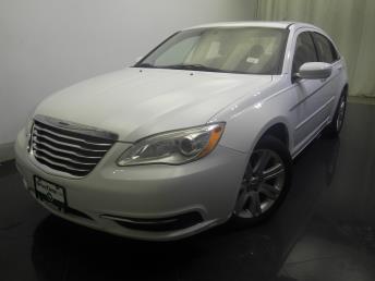 2013 Chrysler 200 - 1730027915