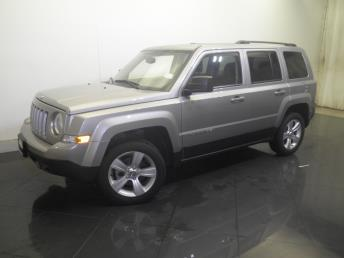 2014 Jeep Patriot - 1730027972