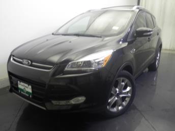 2014 Ford Escape Titanium - 1730027979