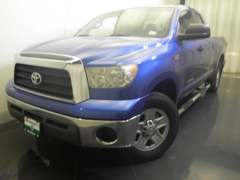 2007 Toyota Tundra - 1730028006