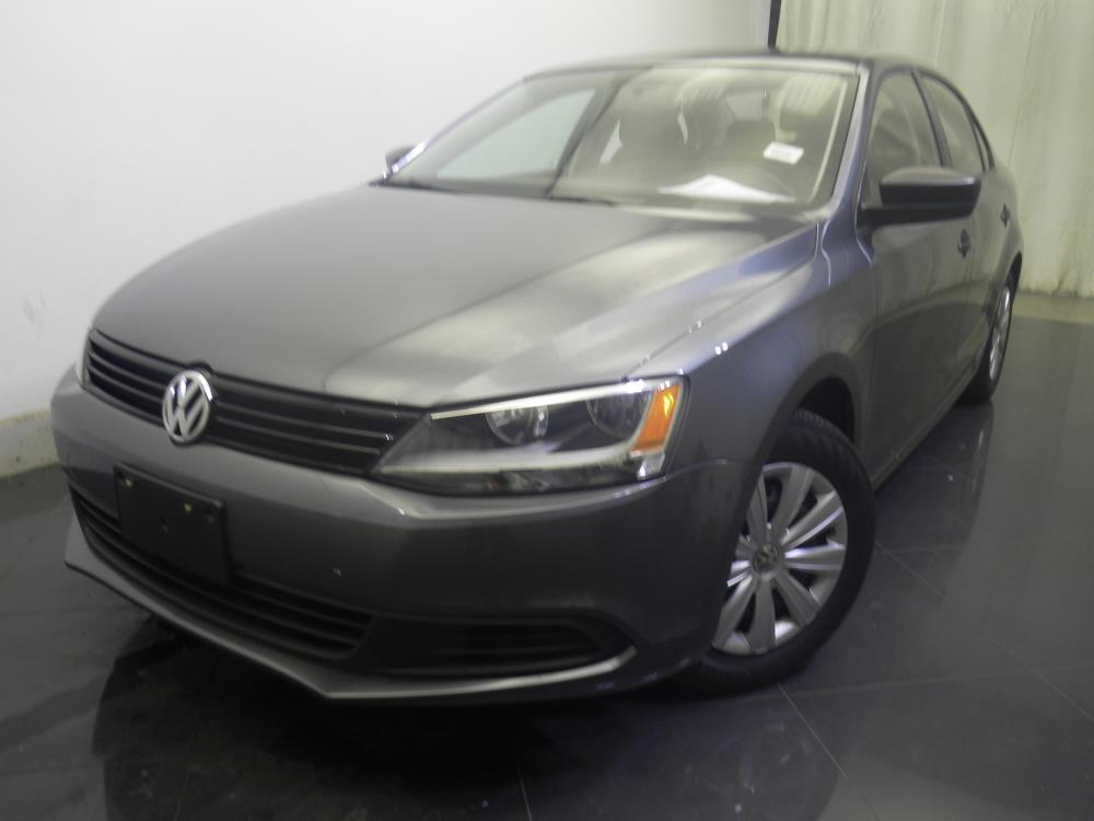 2014 Volkswagen Jetta For Sale In Richmond 1730028089 Drivetime