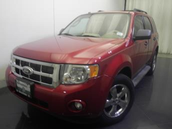 2011 Ford Escape - 1730028168