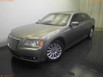 2014 Chrysler 300 - 1730028253