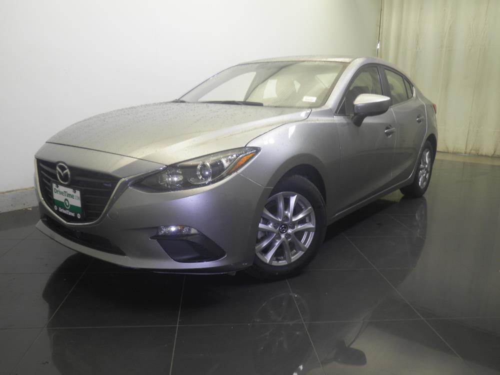 2016 Mazda Mazda3 - 1730028322