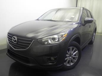 2016 Mazda CX-5 Touring - 1730028323