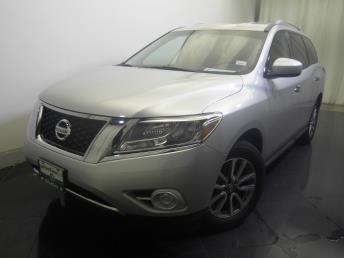 2014 Nissan Pathfinder - 1730028333