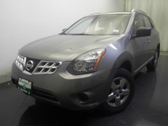 2014 Nissan Rogue Select S - 1730028336