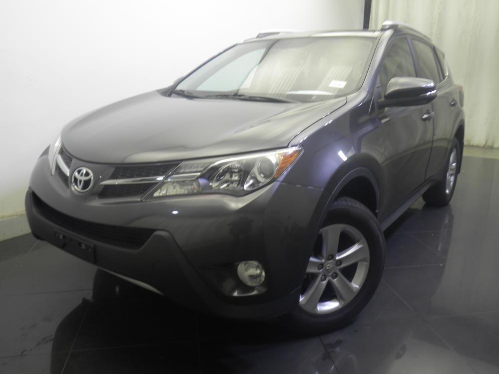 2014 Toyota RAV4 XLE - 1730028345