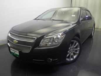 2012 Chevrolet Malibu - 1730028350
