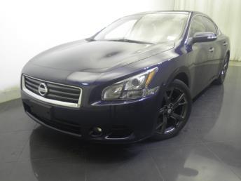 2014 Nissan Maxima - 1730028381