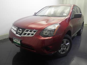 2014 Nissan Rogue Select S - 1730028389