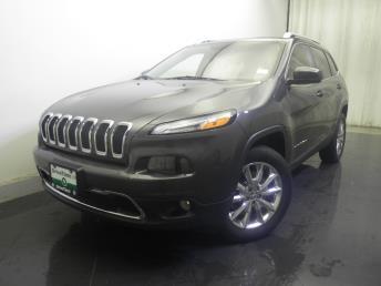 2014 Jeep Cherokee - 1730028396