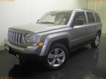 2014 Jeep Patriot - 1730028398