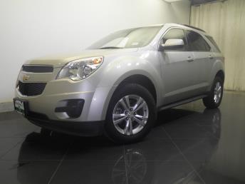2015 Chevrolet Equinox - 1730028409