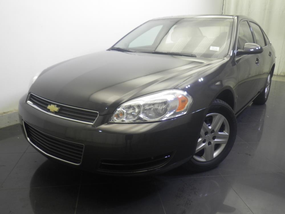 2008 Chevrolet Impala - 1730028429