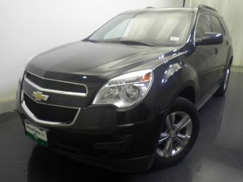 2014 Chevrolet Equinox LT - 1730028439