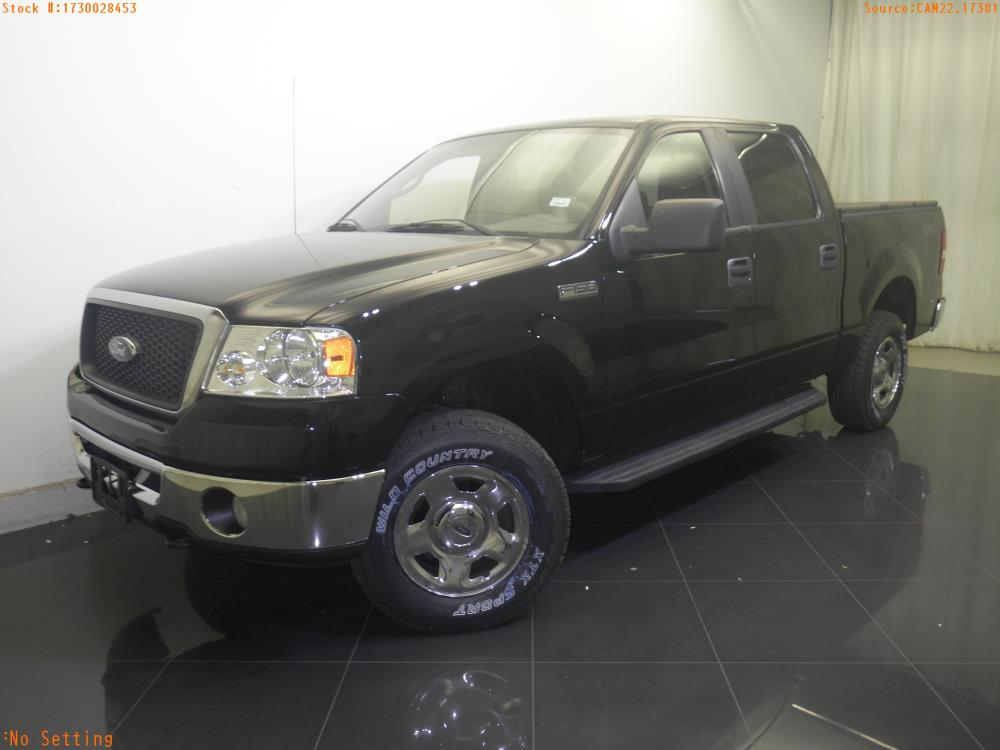 2007 Ford F-150 - 1730028453