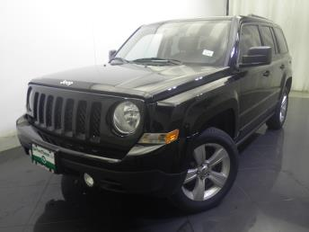 2014 Jeep Patriot - 1730028455