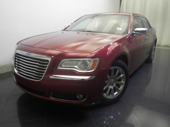 2014 Chrysler 300 - 1730028456