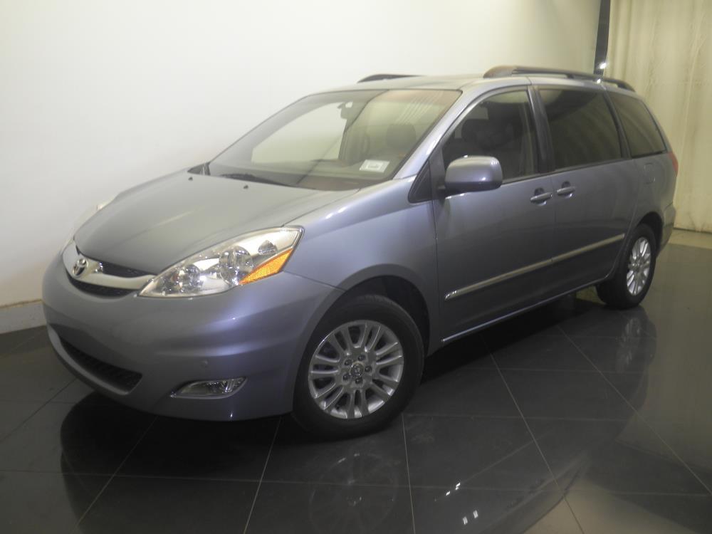 2008 Toyota Sienna - 1730028518