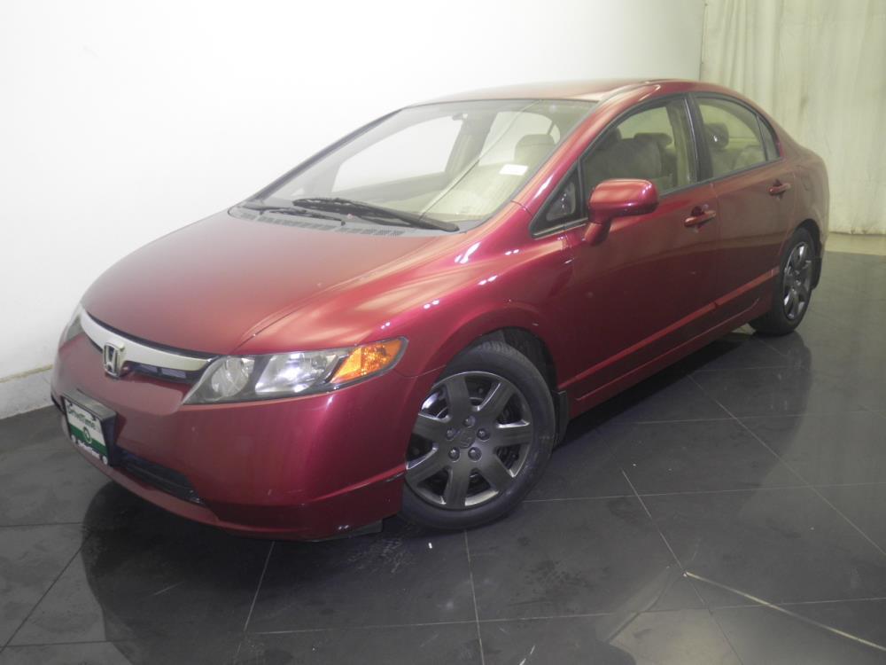 2008 Honda Civic - 1730028541