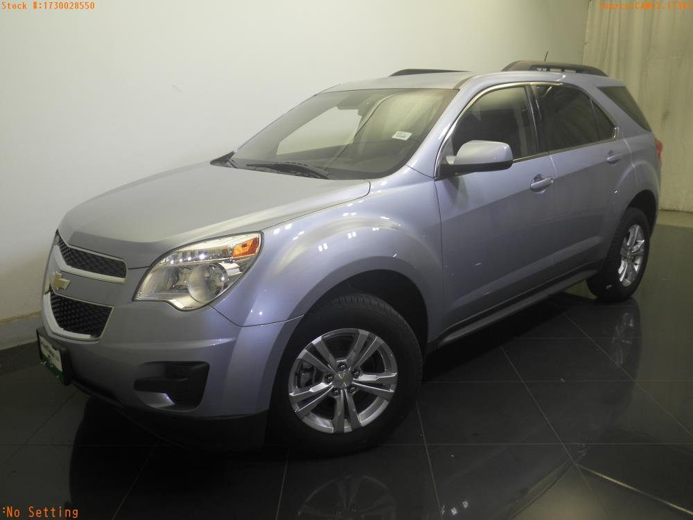 2014 Chevrolet Equinox - 1730028550