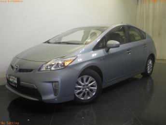 2014 Toyota Prius Plug-in Hybrid - 1730028556