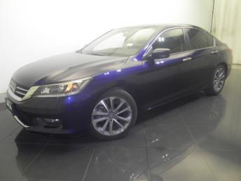 2014 Honda Accord Sport - 1730028577