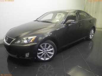 2010 Lexus IS 250 Sport  - 1730028659