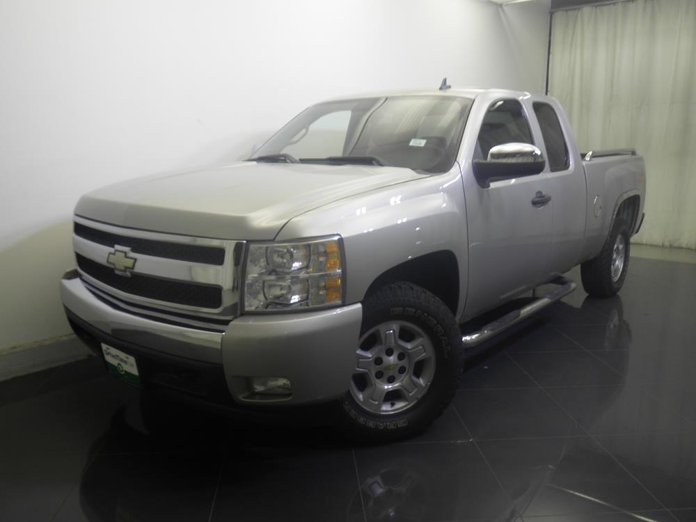 2008 Chevrolet Silverado 1500 - 1730028665