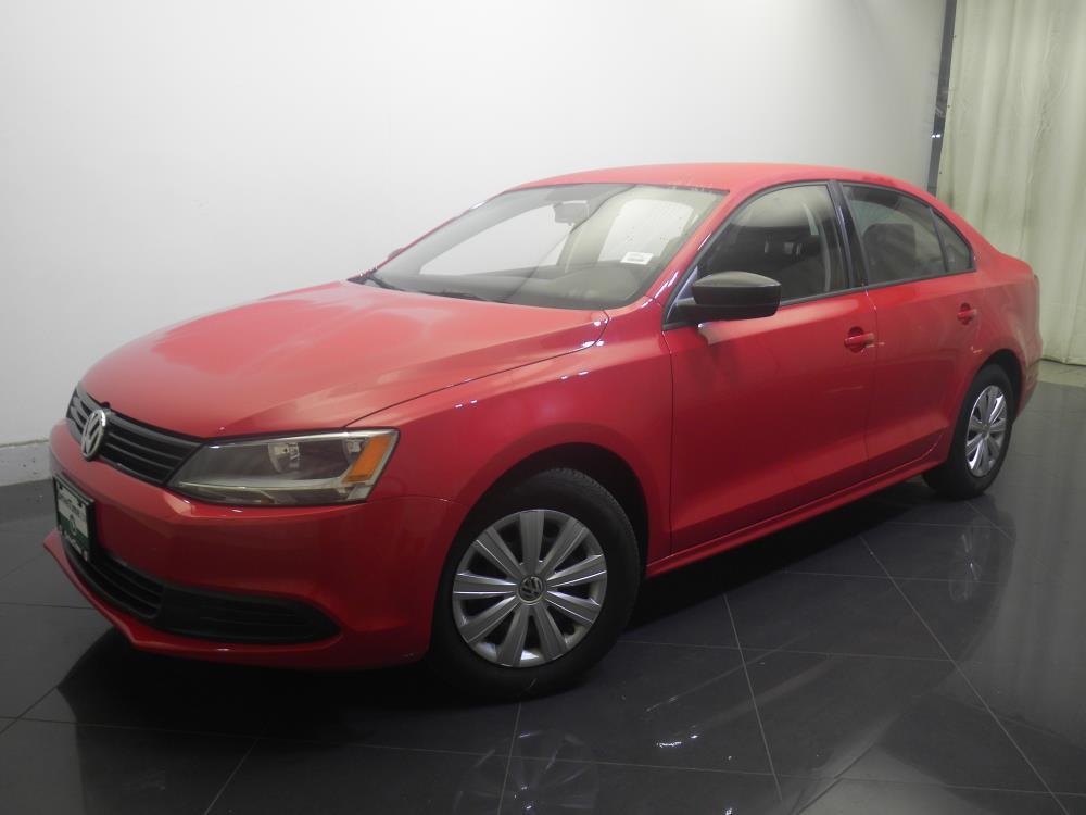 2014 Volkswagen Jetta - 1730028714
