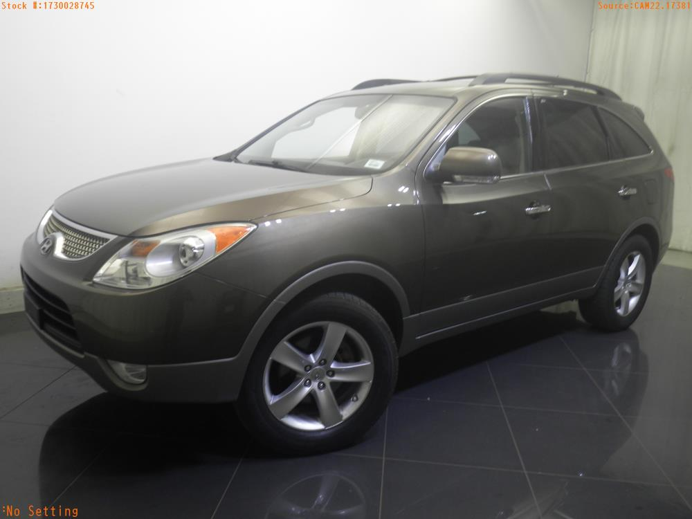 2011 Hyundai Veracruz - 1730028745