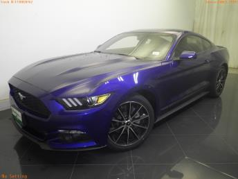 2015 Ford Mustang - 1730028762