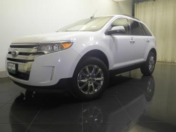2014 Ford Edge - 1730028763