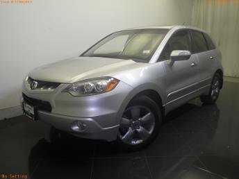 Used 2007 Acura RDX